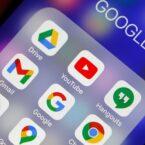 گوگل اپلیکیشنهای iOS خود را مطابق با استانداردهای اپل طراحی میکند