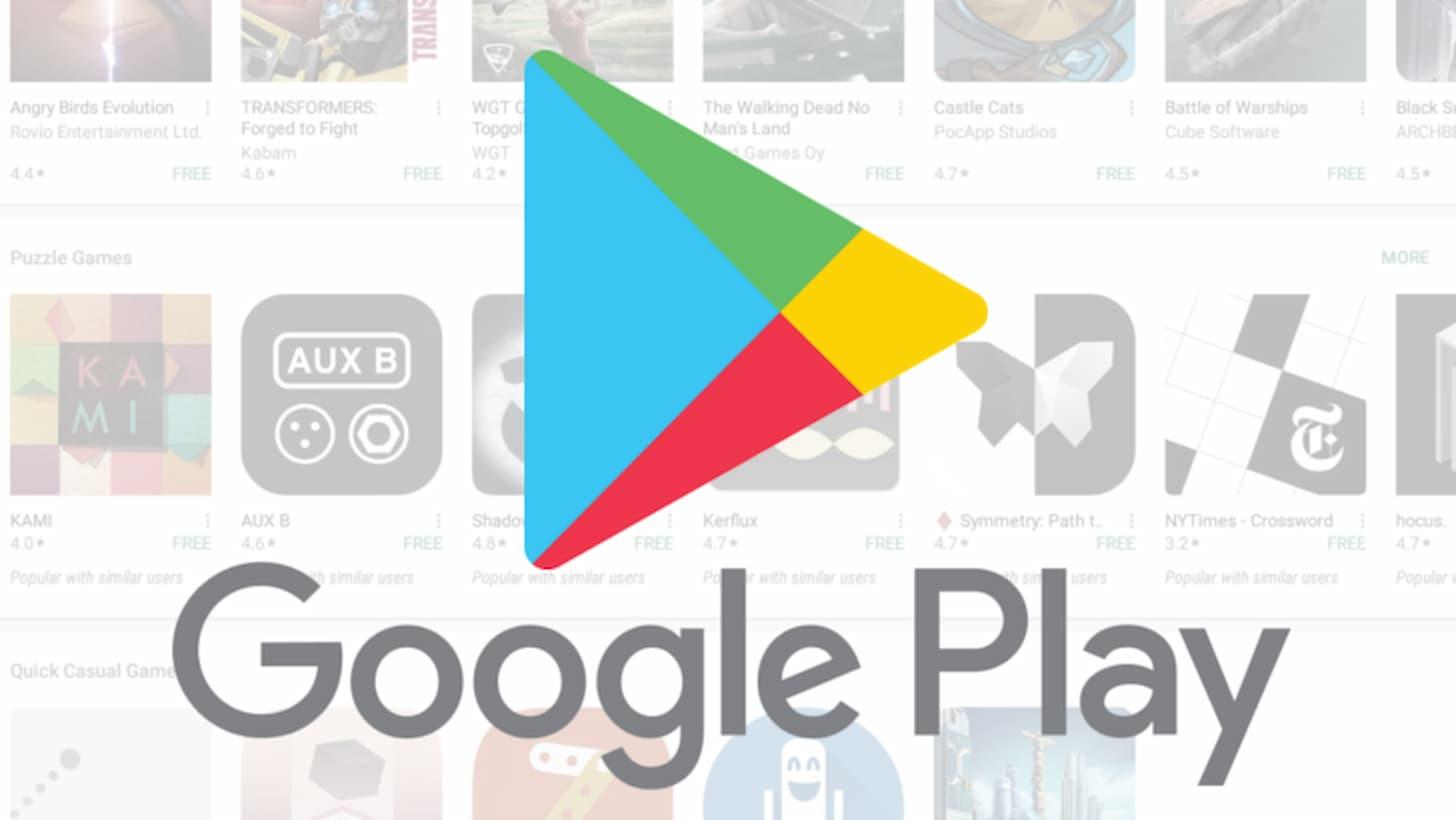 صدها اپلیکیشن مخرب با بیش از ۱۰ میلیون دانلود از گوگل پلی حذف شدند