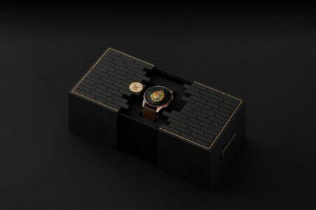 وان پلاس از نسخه هری پاتر ساعت هوشمندش رونمایی کرد