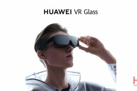 نسل دوم عینک واقعیت مجازی هواوی بهزودی از راه میرسد