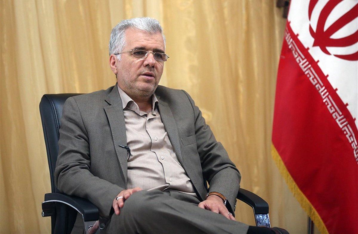 رئیس سازمان تنظیم مقررات: حداکثر تا یک ماه دیگر مشکل کندی اینترنت رفع خواهد شد
