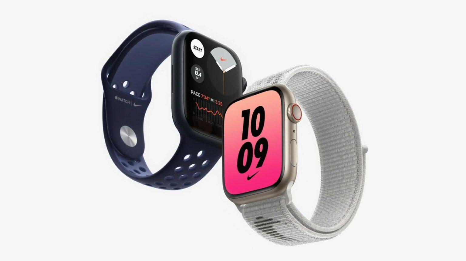 اپل واچ سری ۸ احتمالا در سه اندازه مختلف معرفی میشود