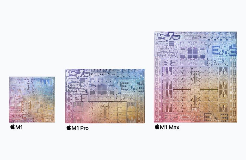 هرآنچه باید درباره تراشههای M1 پرو و M1 مکس اپل بدانید