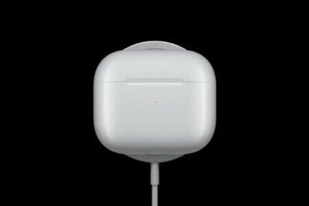 اپل از ایرپاد پرو مشابه قبل اما با پشتیبانی از شارژ بیسیم مگسیف رونمایی کرد