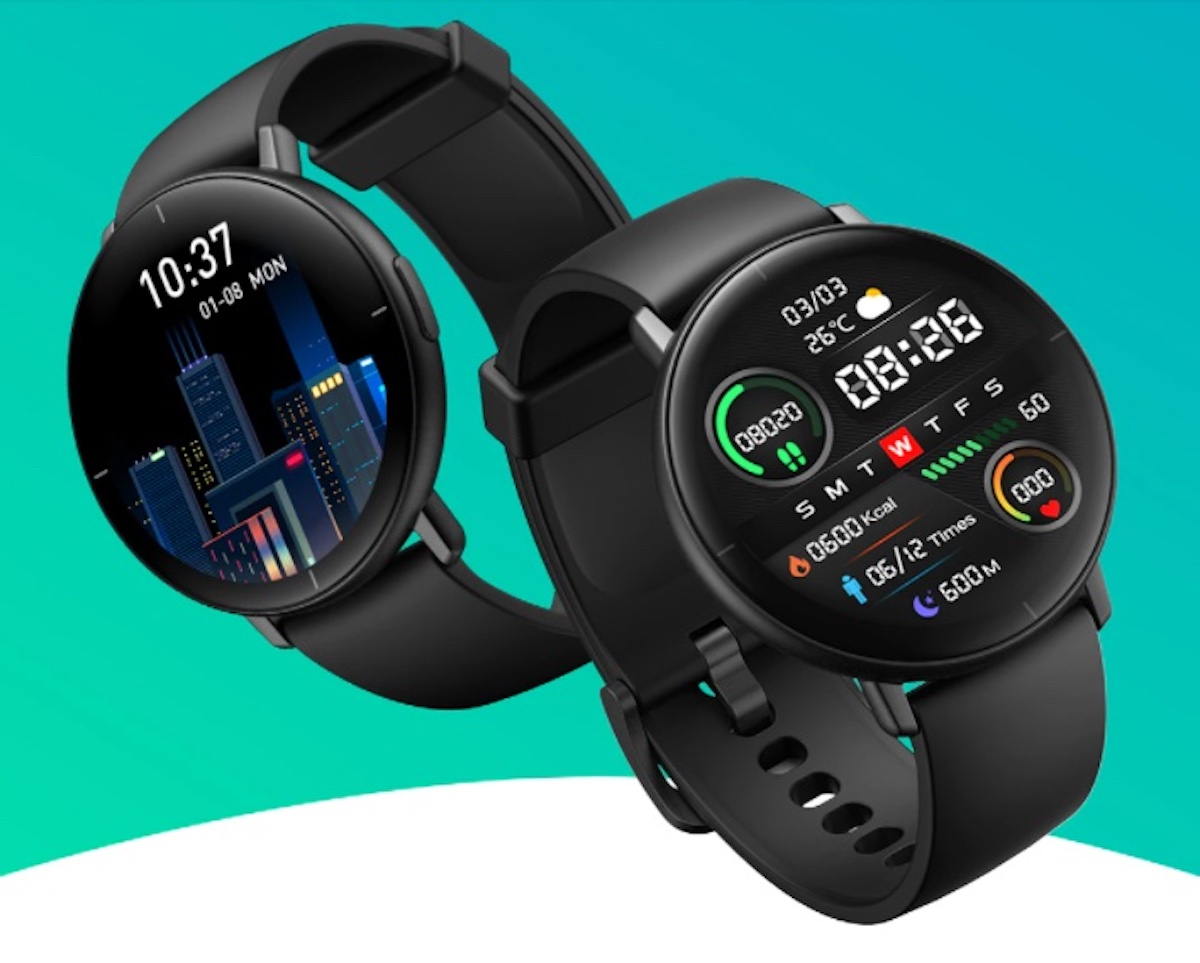 ساعت هوشمند شیائومی Mibro لایت با قیمت ۶۰ دلار معرفی شد