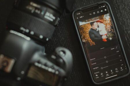 جعبه ابزار: اپلیکیشنهای ضروری که هر عکاسی به آنها نیاز دارد
