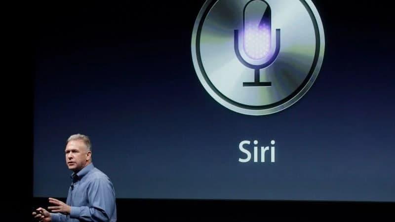 اپل یک دهه پیش دستیار صوتی سیری را با آیفون 4S معرفی کرد