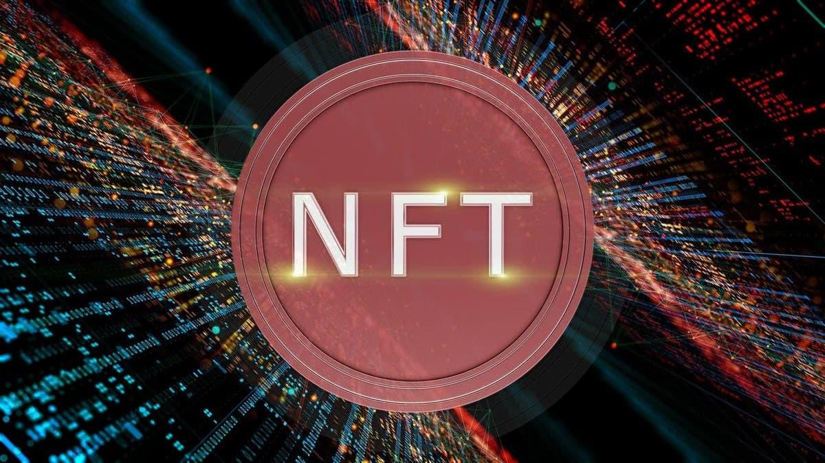 میزان فروش NFT در فصل سوم ۲۰۲۱ به ۱۰.۷ میلیارد دلار رسید