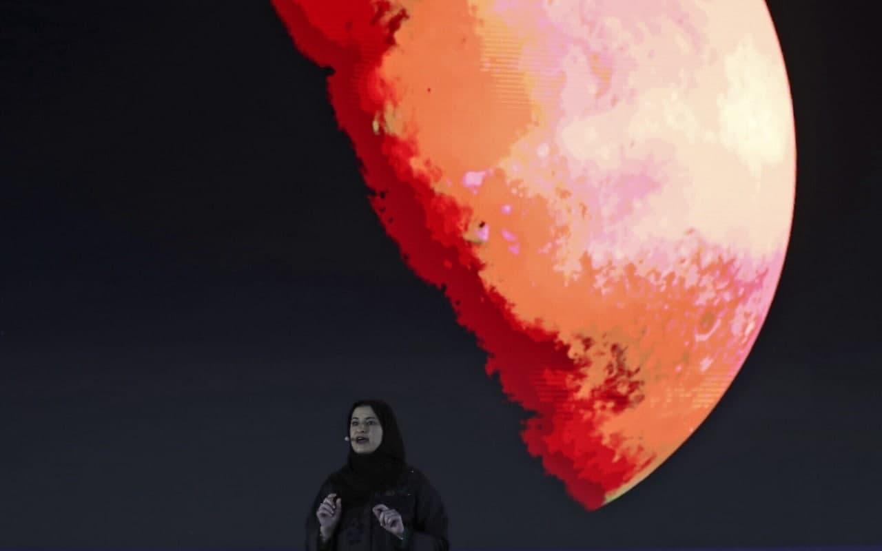 امارات متحده عربی میخواهد برای یک سیارک بین مریخ و مشتری کاوشگر ارسال کند