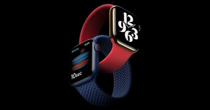اپل با شروع پیش فروش اپل واچ سری ۷، عرضه نسل قبلیاش را متوقف کرد