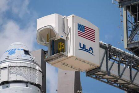 پرتاب فضاپیمای استارلاینر بوئینگ تا سال ۲۰۲۲ به تعویق افتاد