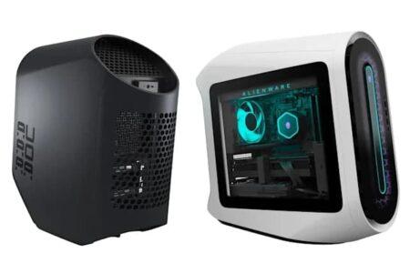 معرفی سیستم گیمینگ Alienware Aurora با طراحی تازه به مناسبت ۲۵ سال فعالیت