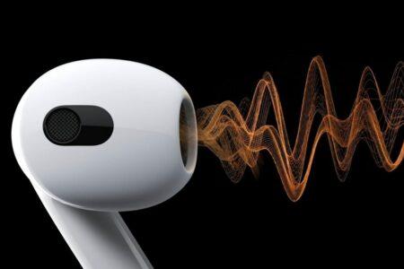 قیمت و تاریخ عرضه ایرپاد ۳ اپل مشخص شد