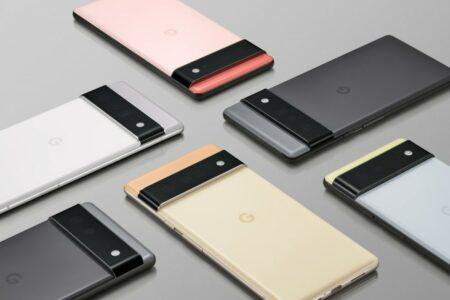 باندل Pixel Pass معرفی شد: خرید اقساطی گوشیهای پیکسل و سرویسهای گوگل