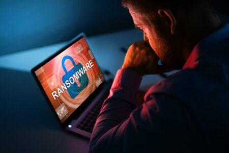 ۹۵ درصد باجافزارها سیستم عامل ویندوز را هدف حملات خود قرار میدهند