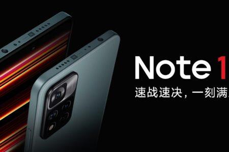 تاریخ رونمایی از گوشیهای سری ردمی نوت ۱۱ رسما اعلام شد