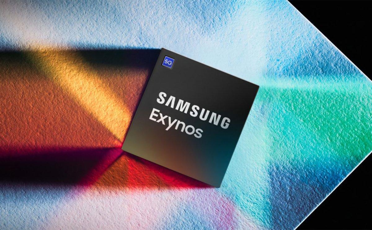 سامسونگ احتمالا از ۲۰۲۲ گوشیهای بیشتری را با تراشه اگزینوس به بازار میفرستد