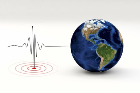توسعه مدل یادگیری ماشینی جدیدی که زلزله را با دقت بالاتری تشخیص میدهد