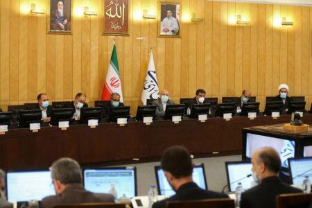 ادعای حذف مسدودسازی شبکههای اجتماعی از طرح صیانت توسط سخنگوی کمیسیون تکذیب شد