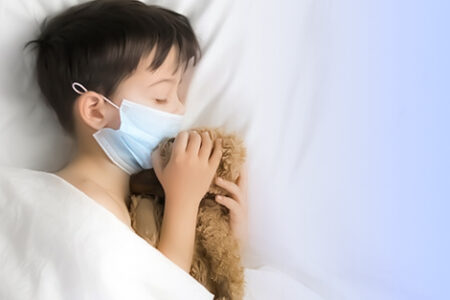 طرح اسنپ برای تامین هزینههای درمان کودکان بیمار