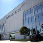 ارزش بازار اسپیس ایکس از ۱۰۰ میلیارد دلار فراتر رفت؛ دومین شرکت خصوصی ارزشمند دنیا