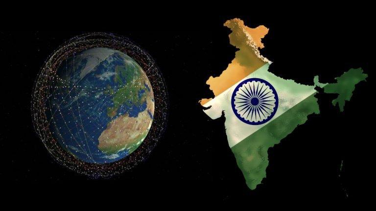 استارلینک هند