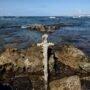 کشف شمشیر ۹۰۰ ساله مربوط به دوران جنگهای صلیبی