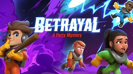 معرفی بازی Betrayal.io؛ چه کسی خائن است؟