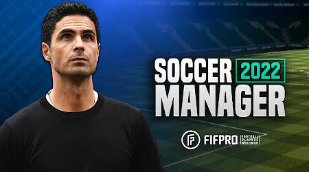 معرفی بازی Soccer Manager 2022؛ راه و روش ستارهسازی
