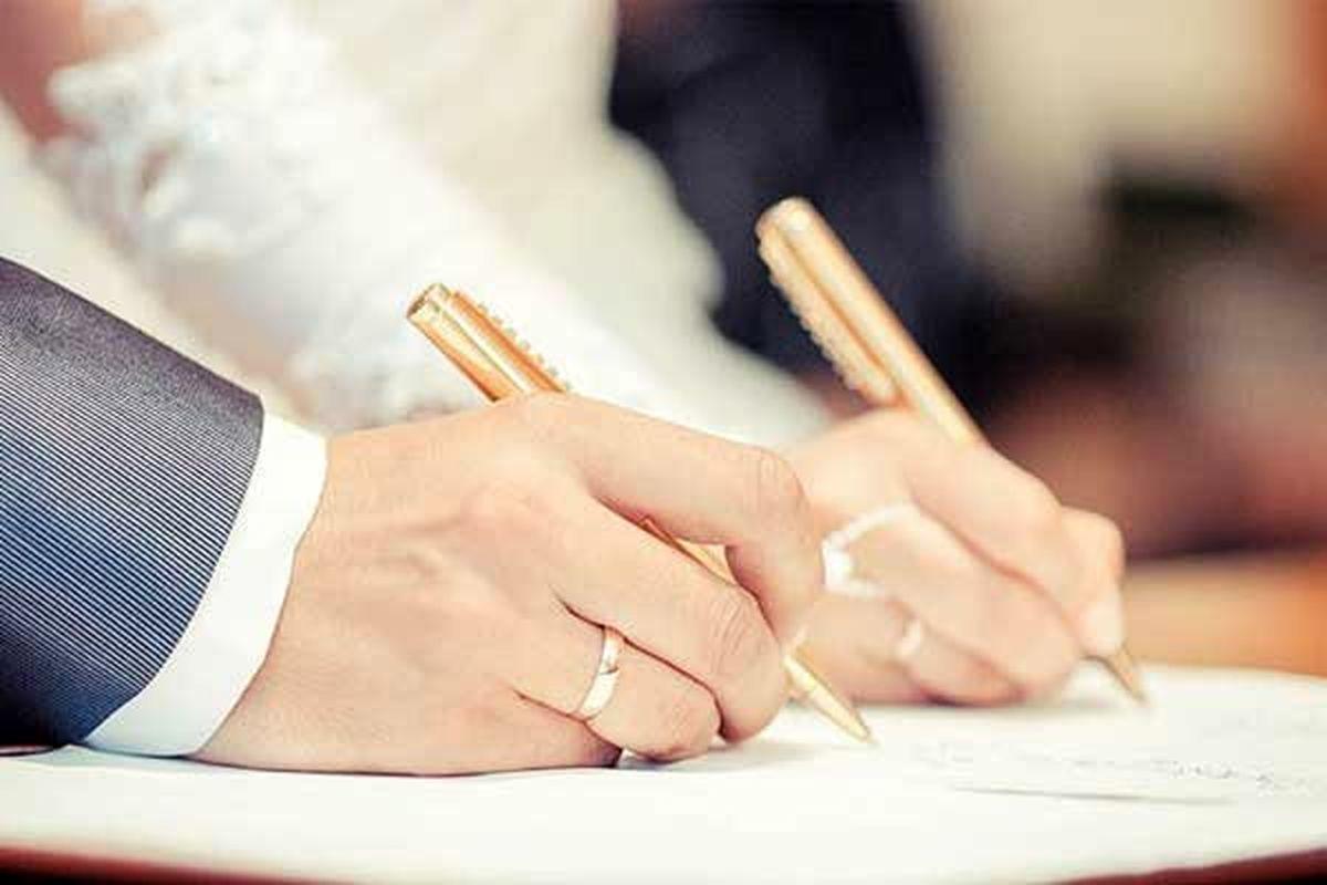 کانون سردفتران ازدواج و طلاق: ثبت الکترونیکی ازدواج در سراسر کشور ممکن شد