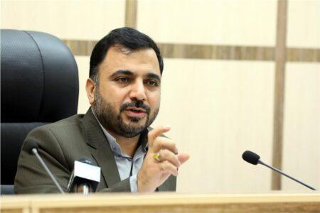 زارعپور: مساله اصلی وزارت ارتباطات اجرای شبکه ملی اطلاعات است